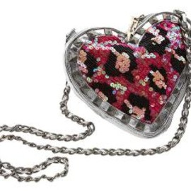 Betseyville - Mini Me Chain Bag