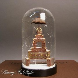 LOUIS VUITTON - Snow Globe Paris Limited Edition