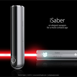 Apple - iSaber