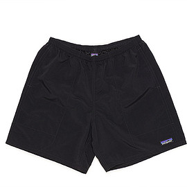 Patagonia - Men's Baggies Long-BLK