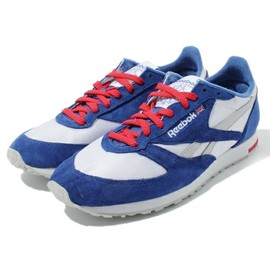 Reebok - REEBOK LONDON TC(スニーカー)|ブルー