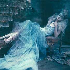 PAOLO ROVERSI - The grand couture VOGUE Unique