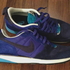 Nike - Nike Vengeance SD Sample - Summer 2013