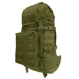 karrimor sf - Predator 30 + Large Utility Pouch