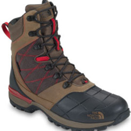 THE NORTH FACE - The North Face Snowsquall Tall Winter Boot - Men's