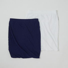 BED&BREAKFAST - Technorama Standard Mini Skirt