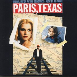 Ry Cooder - Paris,Texas Soundtrack