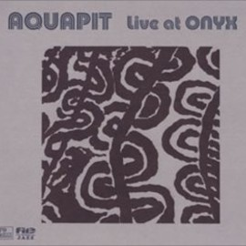 aquapit - Live at ONYX