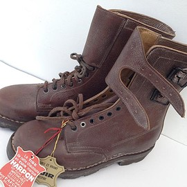 Paraboot - Paraboot Vintage 1960s Lace up boots