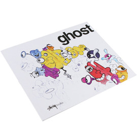 Ghost  - Stussy x Ghost Photo Book