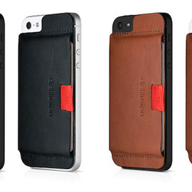 Wally - Wally iPhone Wallet Case