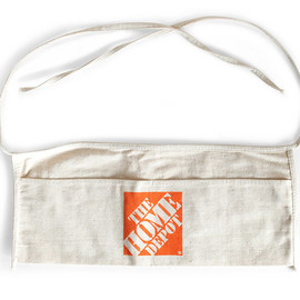 THE HOME DEPOT - WORK EPRON