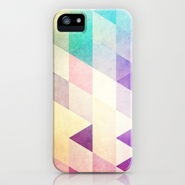 Spires - nwws iPhone & iPod Case