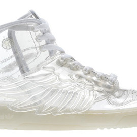 Adidas Jeremy Scott JS Arrow Trainers Sneakers