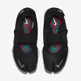 NIKE - AIR RIFT ANNIVERSARY QS LEATHER