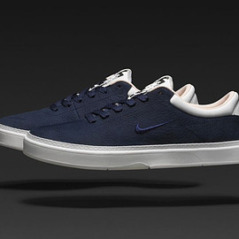 Soulland, NIKE SB - Eric Koston 1 - Obsidian/Ivory/Barely Orange/Obsidian