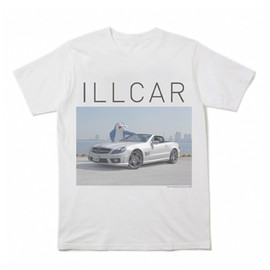 group_inou - ILLCAR T-shirts