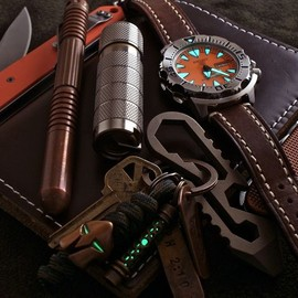 EveryDay CarryItems