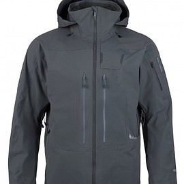 BURTON - JPN AK457 GUIDE JACKET steel gray