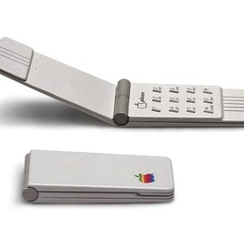 Apple - Apple flip phone (1983)