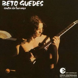 beto Guedes - Contos Da Lua Vaga (cd or Lp)