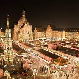 Germany - Christmas Market