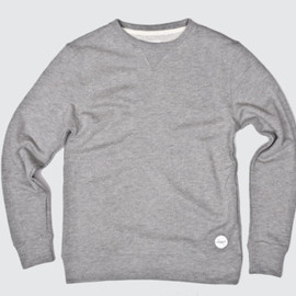SATURDAYS SURF NYC - Bowery Crewneck Sweatshirt