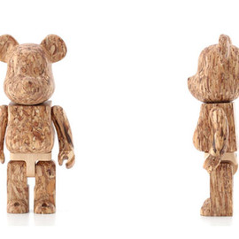 BE@RBRICK - BE@RBRICK×moretrees