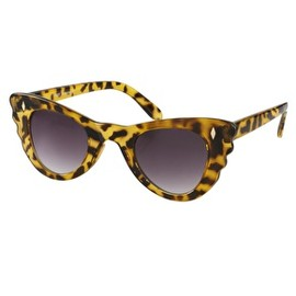 ASOS - Butterfly Cat Eye Sunglasses