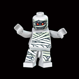 "Lego - ""The Mummy"" Minifigure"