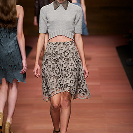 Carven - 2013SS