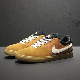 NIKE SB - Rabona - Wheat/Brown/Black/Sail/Gum?