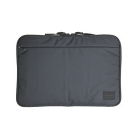 HEAD PORTER - BLACK BEAUTY Mac Book Air CASE 13inch