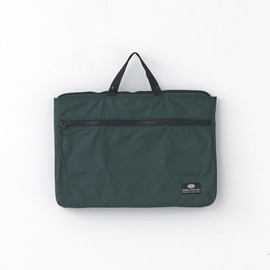 "BAG'n'NOUN - PC CASE MAT ""OUTER / 15"" GREEN"