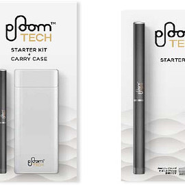 JT - Ploom TECH