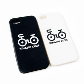 木梨サイクル - kinashisaikuru-iphone5case