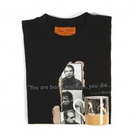 Francis Bacon - T-Shirt Francis Bacon + Mug OFFERTE