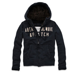Abercrombie & Fitch - Jay Range