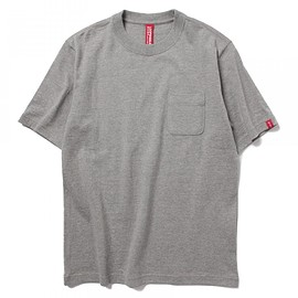 LOOPWHEELER - LOOPWHEELER×BEAMS JAPAN / 別注 ポケットTee
