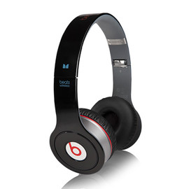 Beats - Dr. Dre Wireless Solo Headphone
