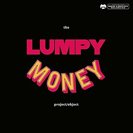 frank zappa  mothers of invention - LUMPY MONEY
