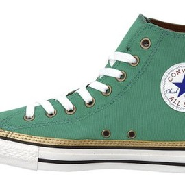 CONVERSE - AS BROOKLYN NY-BEER HI