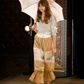 Theatre PRODUCTS - 2010AW  パンツ
