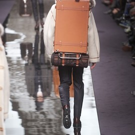 LOUIS VUITTON - backpack