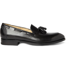 Paul Smith - Tasseled Leather Loafer