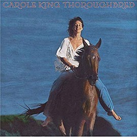 Carole King - Thoroughbred (CD)