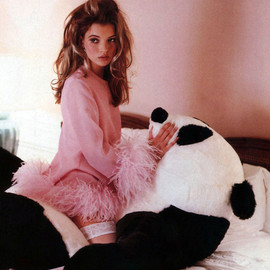 Kate Moss - Glamour France