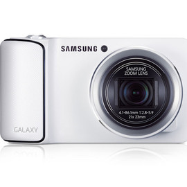 SAMSUNG - GALAXY Camera