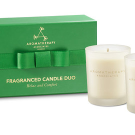 AROMATHERAPY ASSOCIATES - candle