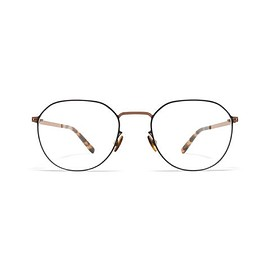 MYKITA - Lite Acetate Rx JULIUS Shiny Copper/ Black